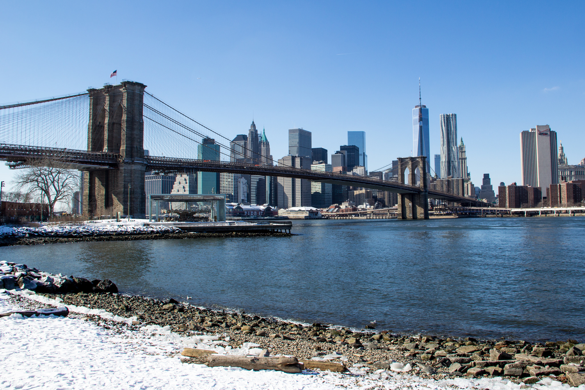 Wetter in new york im februar temperatur klima for What to do in new york new york