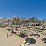 Das Wetter in Sharm el Sheikh im September
