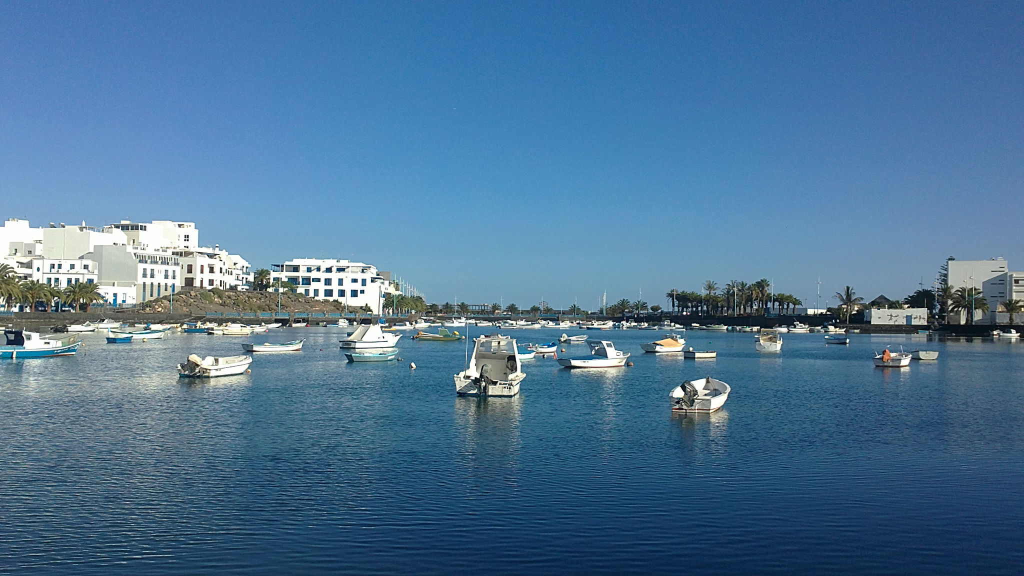 Wetter Lanzarote 16 Tage