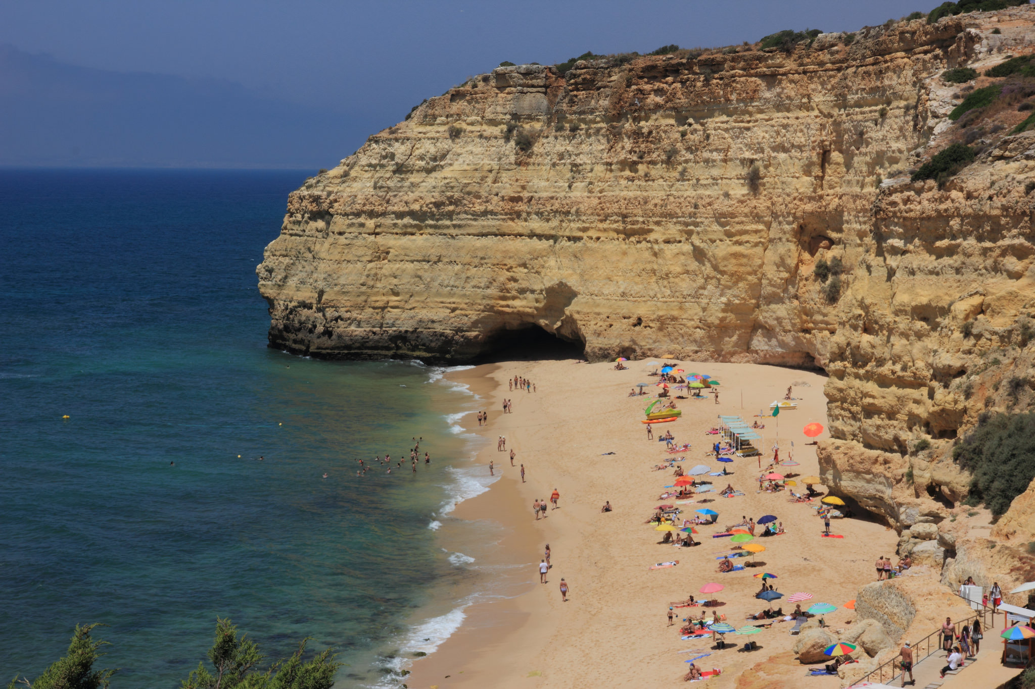 portugal wetter 14 tage
