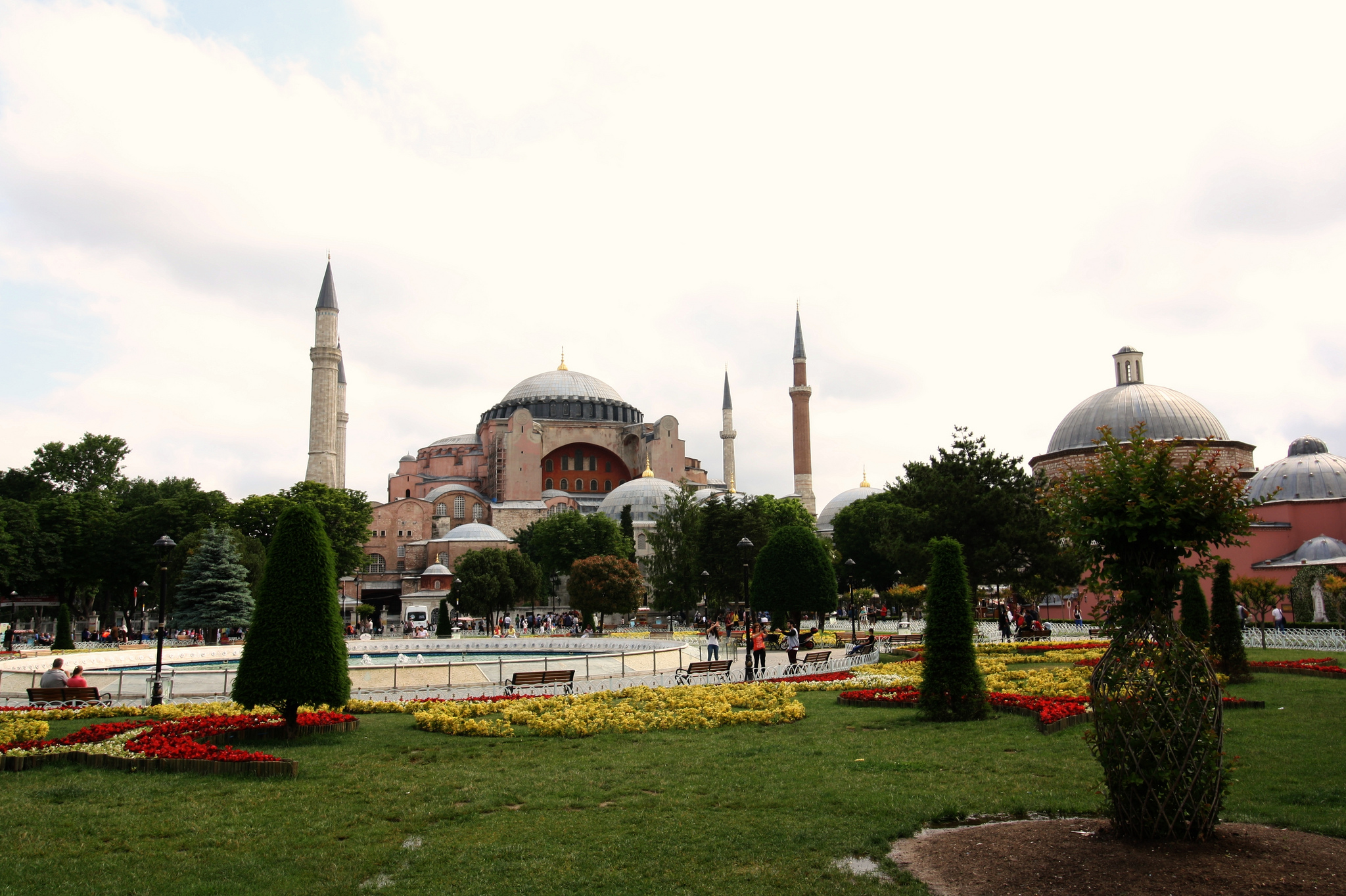 Wette Istanbul