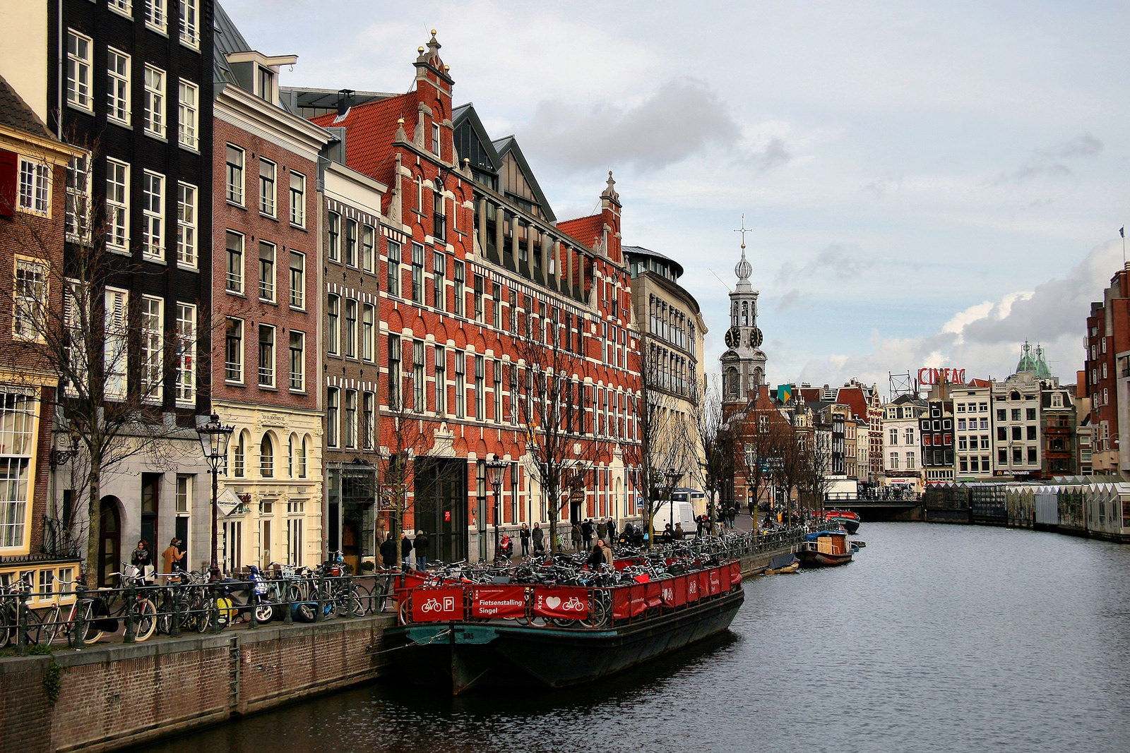 Wetter In Amsterdam FГјr 14 Tage